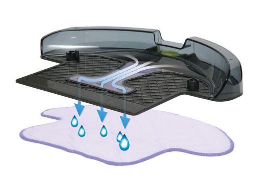 Pojemnik na wodę Moneual Rydis ME770 Style