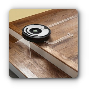 Cliff Detect iRobot Roomba 675