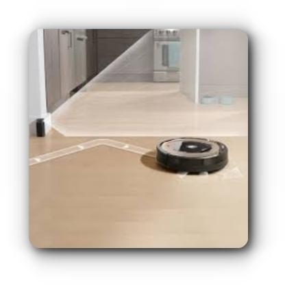 Wirtualna ściana DualMode iRobot Roomba 891
